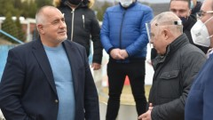 Борисов: Спасението на държавата е враговете да работят заедно