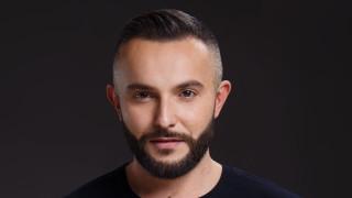 Македонецът на Евровизия е с българско гражданство