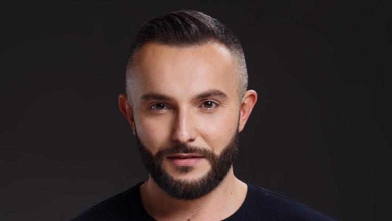 Македонският представител на песента на