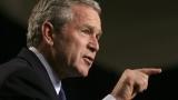 Светът е по-добър без Саддам Хюсеин, убеден Джордж Буш