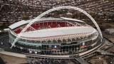 """Ако Манчестър Юнайтед имаше втори дом, той щеше да се казва """"Уембли"""""""