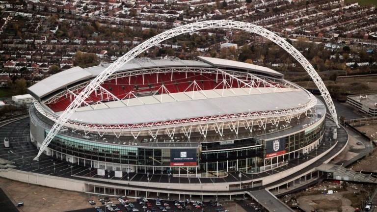 """Увеличават капацитета на """"Уембли"""" до 75% за финалите на Евро 2020"""
