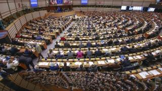 ГЕРБ води с 2% на БСП преди евроизборите