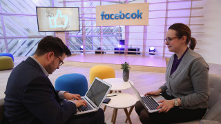 Facebook търси 150 служители за офис в София