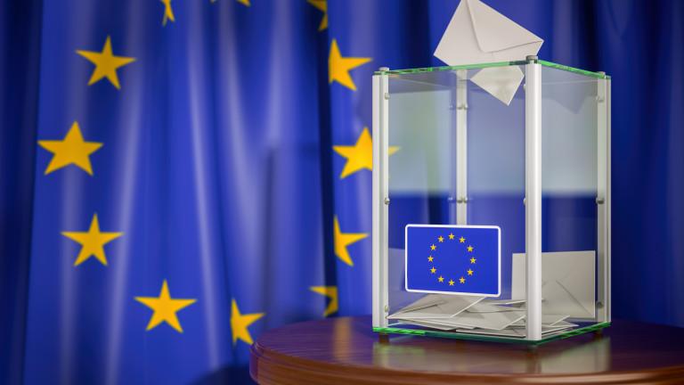 Евроизборите държава по държава