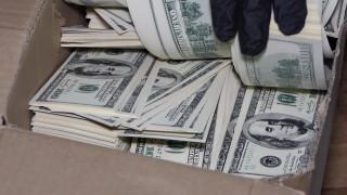 Фалшиви пари от печатницата към ВУЗ-а били пуснати вече в оборот