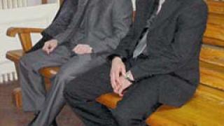 Убийците на Борилски не са напуснали страната