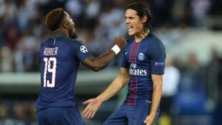 Манчестър Юнайтед пребори Ювентус и Интер за футболист на ПСЖ