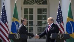 Тръмп мисли за военна инвазия във Венецуела
