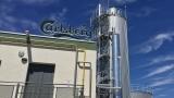 Carlsberg пусна пречиствателна станция за 5 милиона лева в благоевградската си пивоварна