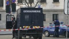 Сигнал за бомба евакуира Софийски районен съд