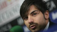 Благой Георгиев: Бербатов няма да се върне