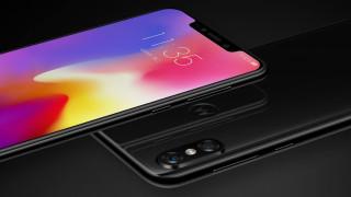 Motorola пусна в Китай двойник на iPhone X