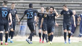 Левски се раздели с пореден футболист