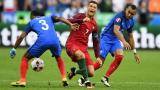 Китайци пожелаха една от звездите на Евро 2016