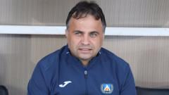 Митов готви нов тактически капан за ЦСКА