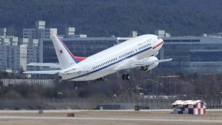 Едночасов полет е най-оживеният международен маршрут в света