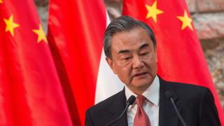 """Китай предупреди САЩ """"да не си играят с огъня"""" около Тайван"""