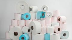 Математика на тоалетната хартия