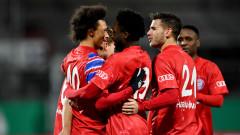 Байерн среща арабски отбор на полуфинала на Световното клубно първенство