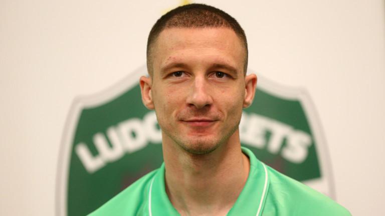 Антон Недялков изобщо не подценява Шахтьор (Солигорск)