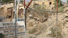 Провал на преговорите за обединението на Кипър