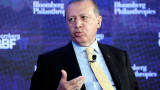 Турция купува балистични ракети, обяви Ердоган