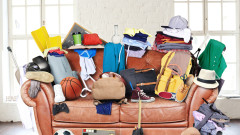 Вещите у дома, които да изхвърлим още сега