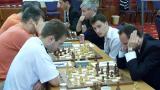 Сензационни рокади в българския шахмат