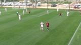 Спарта (Прага) спечели срещу ЦСКА с 3:2