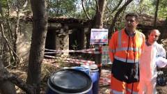 Откриха още тон стари пестициди в Старозагорско