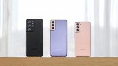 Samsung Galaxy S21 - перфектно начало на 2021 г.
