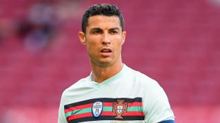 Роналдо няма да се пести, ще играе за Португалия