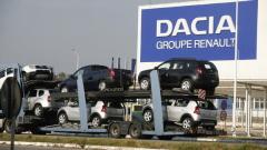 Renault и Dacia с рекордни продажби за полугодието