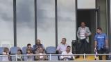 Спас Русев: Задълженията на Левски са 20 милиона лева, козирка няма да има!