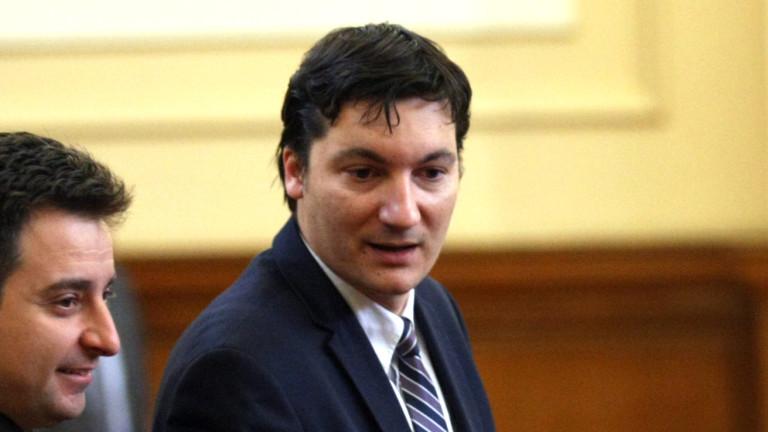Крум Зарков похвали прокуратурата за намесата й за субсидиите