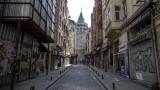 Турция въведе забрана за излизане по улиците през уикенда