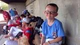 9-годишно дете почина на бейзболен мач в САЩ