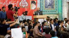 Кметът на Техеран се оттегля от президентските избори