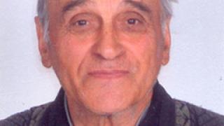МВР издирва 79-годишния Атанас Димитров