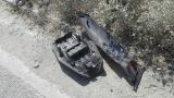 Мотоциклетист блъсна полицаи и патрулка в Свищов