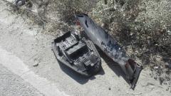 Моторист загина вЧервен бряг