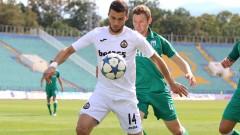 Славия излиза за задължителни три точки срещу Витоша (Бистрица)