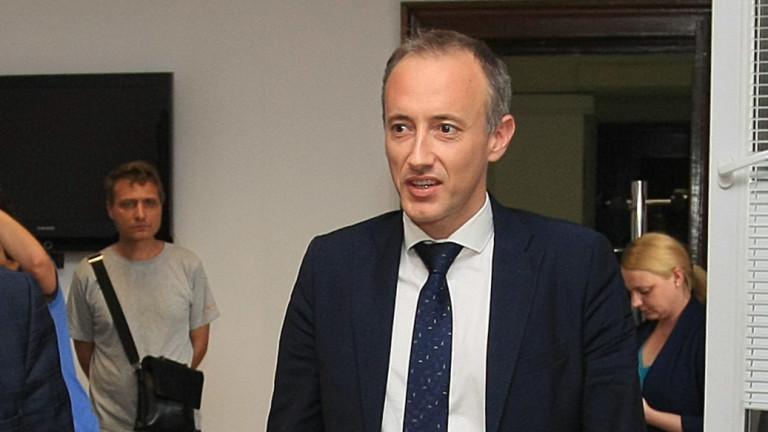Красимир Вълчев доволен от парите за образование