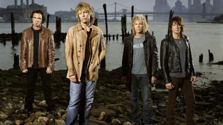 Потвърдено: Bon Jovi започват европейското си турне от София