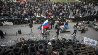 Украйна във финансов и политически колапс