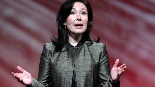 Най-високоплатените жени мениджъри в САЩ за 2015-а