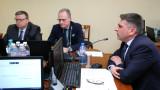 Кирилов стресна ВСС - не иска да води заседанията