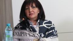 Караянчева подкрепи избора на Валери Симеонов за неин заместник