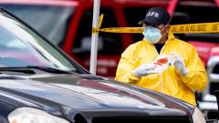 Загиналите от коронавирус в САЩ вече са над 6000